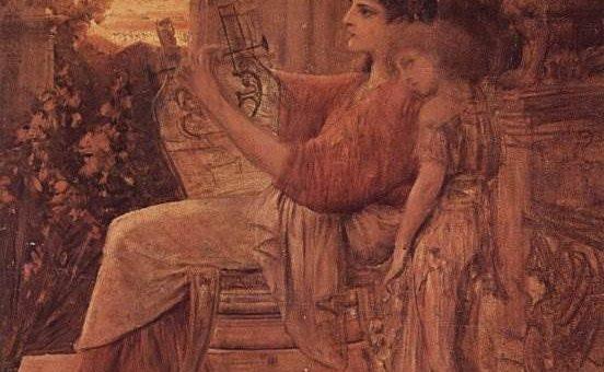 Сапфо биография и творческий путь