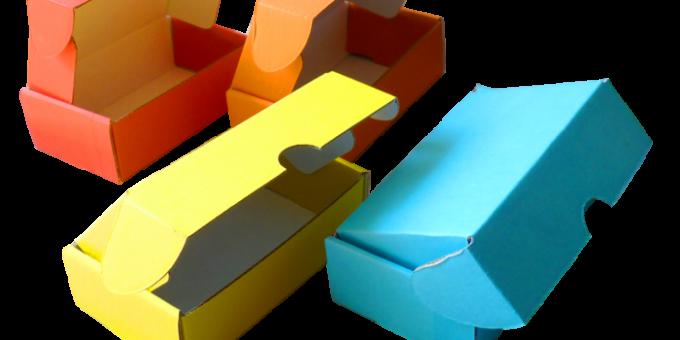 Роль дизайна в упаковке товаров