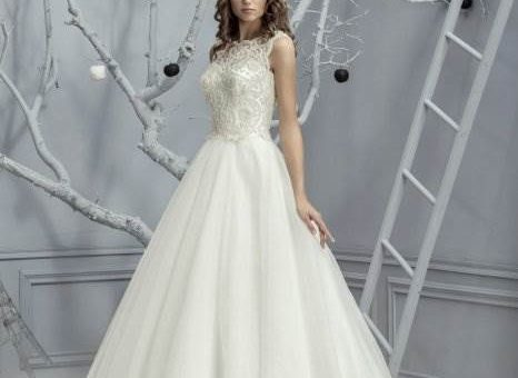 Как создаются лучшие свадебные платья?