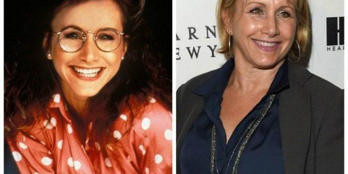 «Беверли-Хиллз, 90210» актёры тогда и сейчас фото