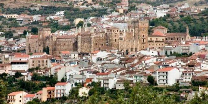 Достопримечательности Испании: Гуаделупе