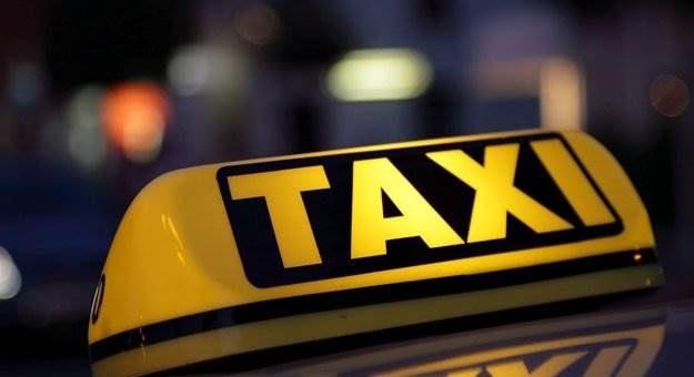 Как работают службы такси