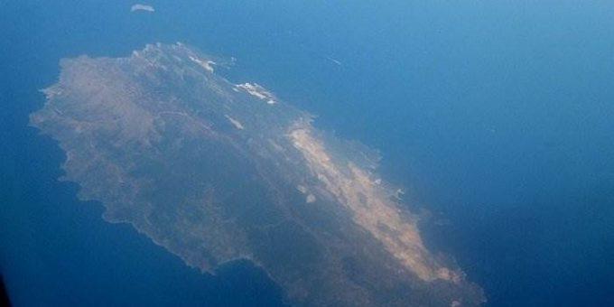 Остров Мармара в Турции