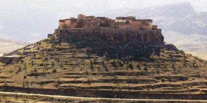 Курортный Марокко