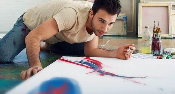 5 советов начинающим художникам