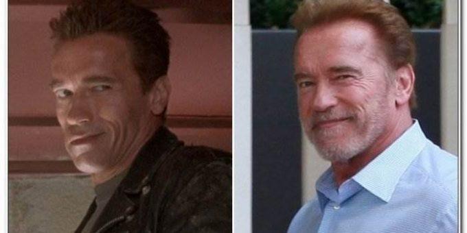 Актеры «Терминатор 2» тогда и сейчас фото