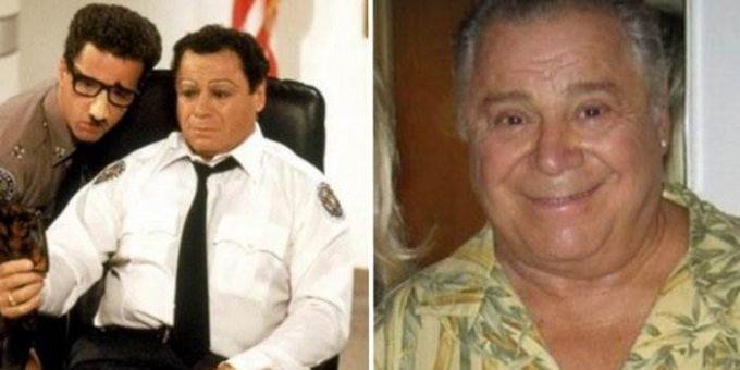 Полицейская академия актеры тогда и сейчас фото