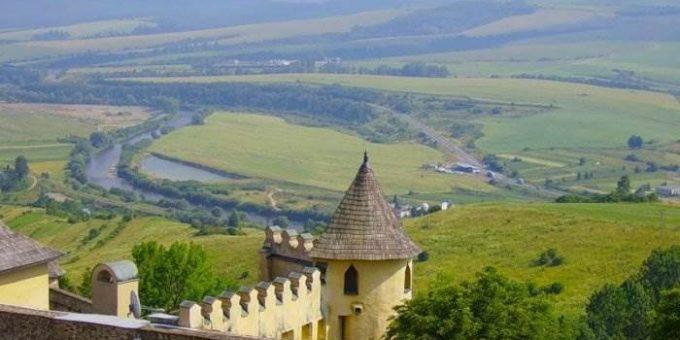 Способы эмиграции в Словакию
