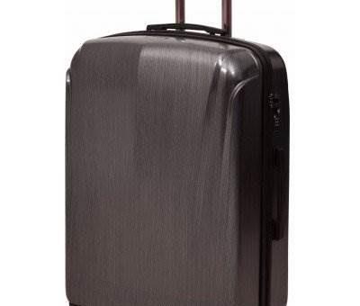 Какой чемодан выбрать для путешествий? Рекомендации от Sun Voyage