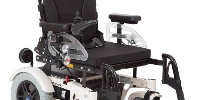 Отзывы о коляске Отто Бок В-400