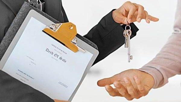 Как быстро продать квартиру без посредников?