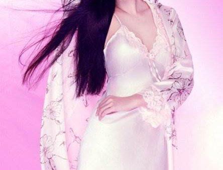 Актриса Фань Бинбин (20 фото)