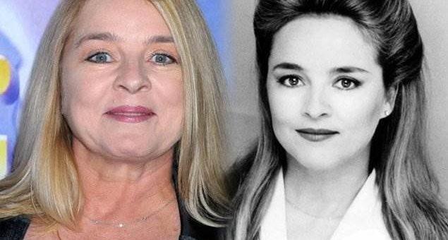 «Санта-Барбара» актёры тогда и сейчас фото