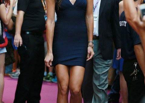 Самые красивые теннисистки мира (20 фото)