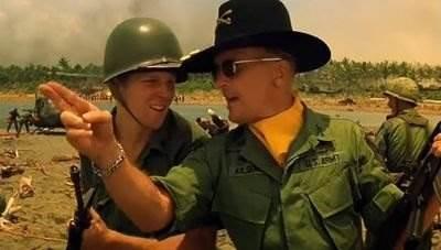Фильмы про вьетнамскую войну