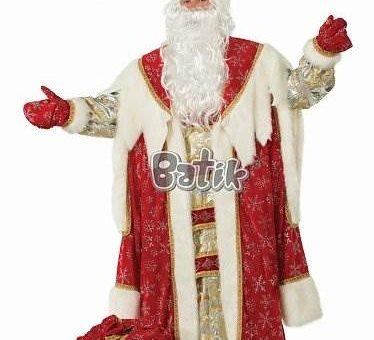 Новогодняя сказка для взрослых: карнавальные костюмы