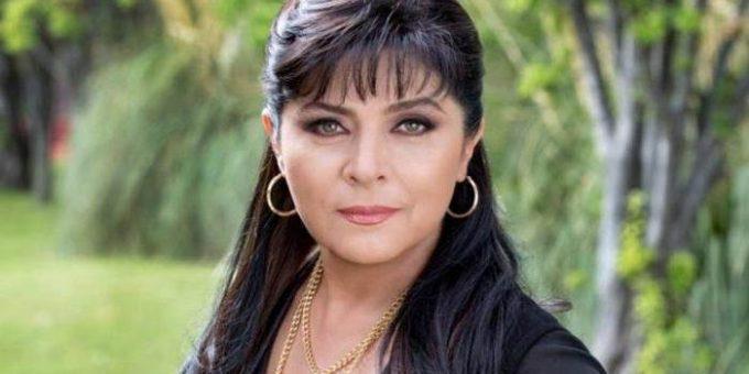 Как выглядит актриса «Просто Мария» сейчас (12 фото)