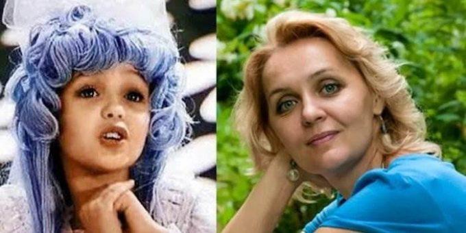 «Приключения Буратино» актёры тогда и сейчас фото