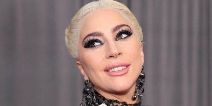 Леди Гага набрала вес фото