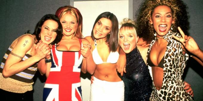 Spice Girls воссоединяются и отправляются в турне