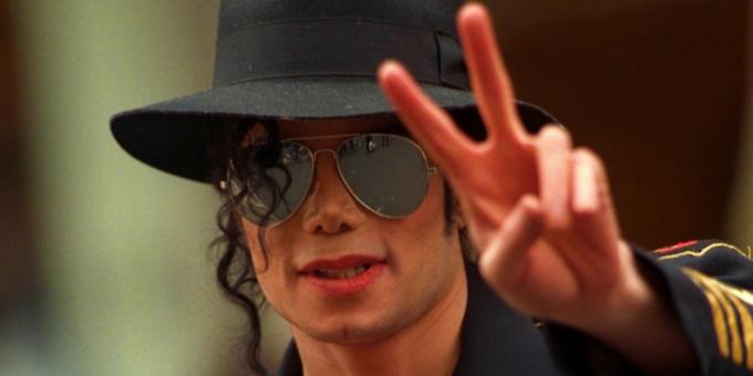 Майкл Джексон заработал в 2017 году $75 миллионов