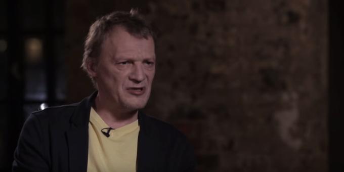 Что сказали коллеги Серебрякова в ответ на его слова о хамстве россиян