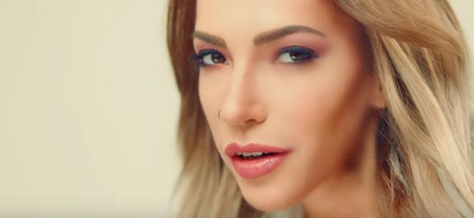Юлия Самойлова выступит на «Евровидении-2018» с песней «I Won\'t Break»