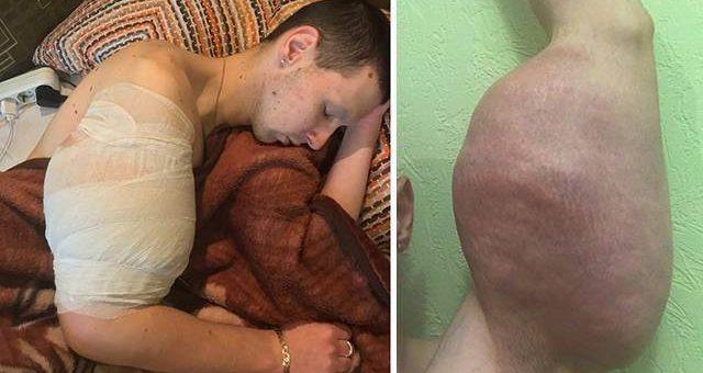 Руки-базуки последние новости: Кирилл Терёшин попрощался с подписчиками