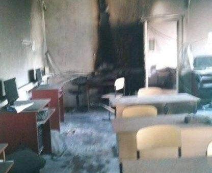 Нападение на школу в Стерлитамаке фото