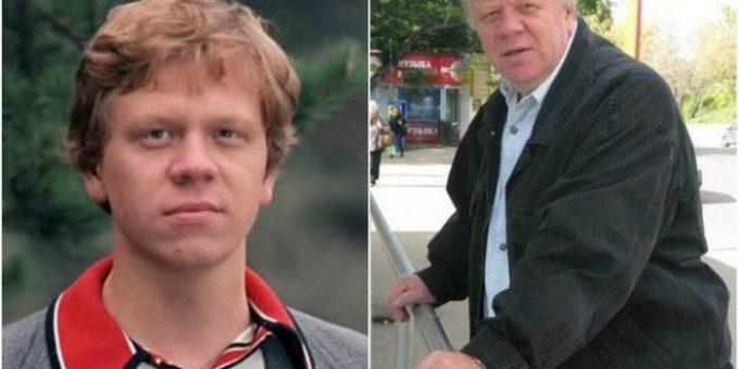 Умер актёр из «Любовь и голуби» Игорь Лях, причина смерти