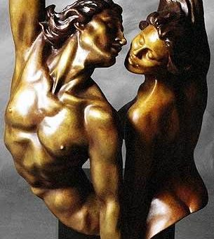 Красота женского тела, Гейлорд Хо