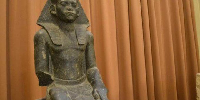 Древний Египет в Эрмитаже. Это стоит увидеть своими глазами!