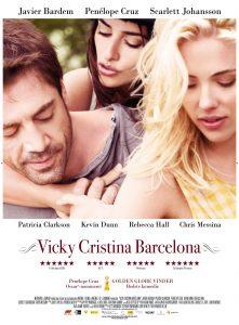 Вики Кристина Барселона (2008) смотреть онлайн в хорошем качестве