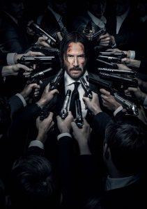 Джон Уик 2 (2017) описание фильма