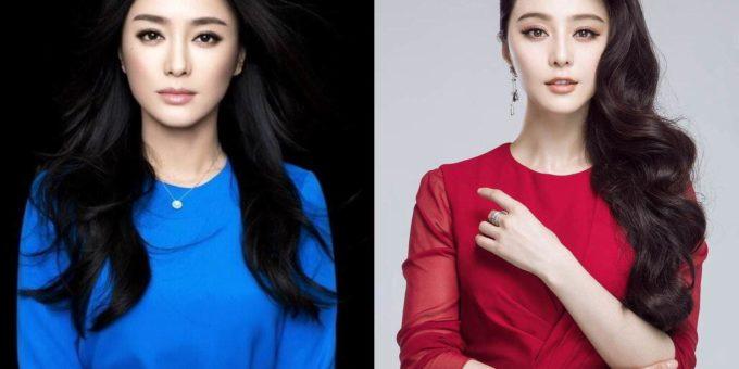 17 красивых азиаток из Японии, Кореи и Китая