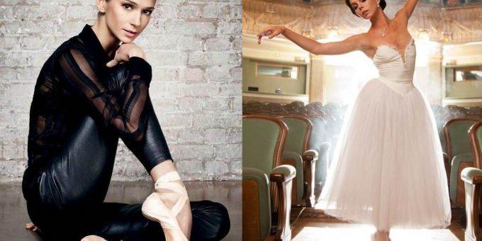 20 красавиц российского балета