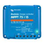 MPPT контроллер солнечных панелей