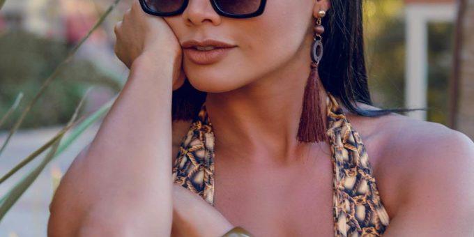 Фернанда Давила горячие фото