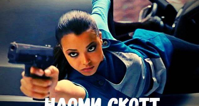 Самые красивые актрисы боевиков 2019 года