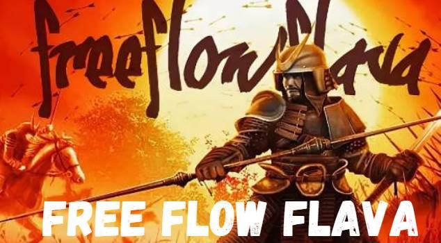 FREE FLOW FLAVA концерт
