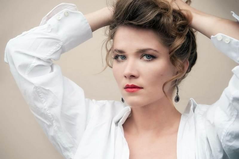 Анастасия Веденская красивое фото