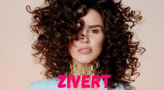 Zivert концерт фото