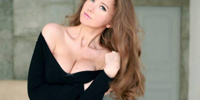 Наталья Костенёва фото