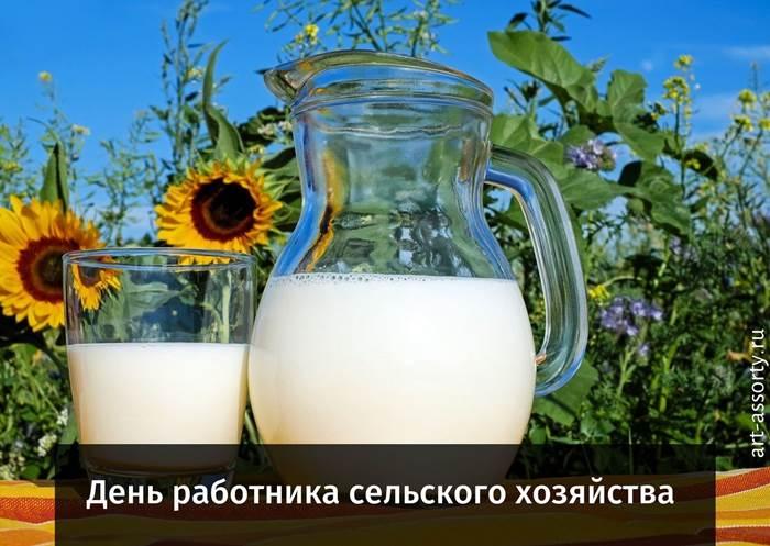День работника сельского хозяйства картинка