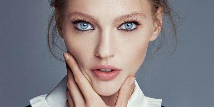 Самые красивые россиянки: Саша Пивоварова