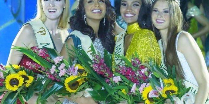 Пуэрториканка Нэллис Пиментел стала «Мисс Земля 2019»: как выглядит и чем занимается