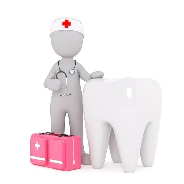 Стоматолог картинка