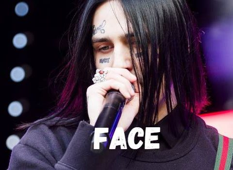 Face концерт фото