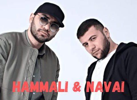 HammAli&Navai концерт фото