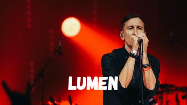 Lumen концерт фото